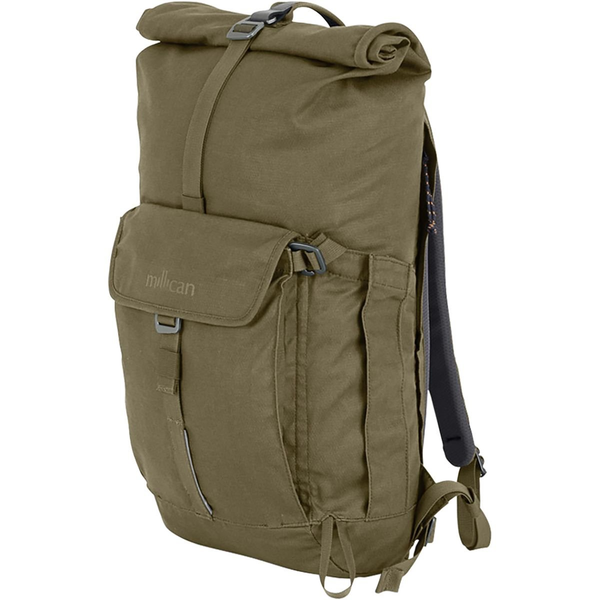 [ミリカン] メンズ バックパックリュックサック Smith Roll 25L Backpack [並行輸入品] No-Size  B07QRQVYTZ