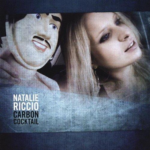 Carbon Cocktail by Riccio, Natalie (2008-12-18) ()