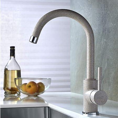 Blue Water COLORADO VIEILLE OR robinet de cuisine