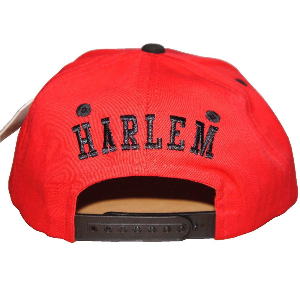 KBETHOS - Gorro - para niño Multicolor HM Black/Red Talla única ...