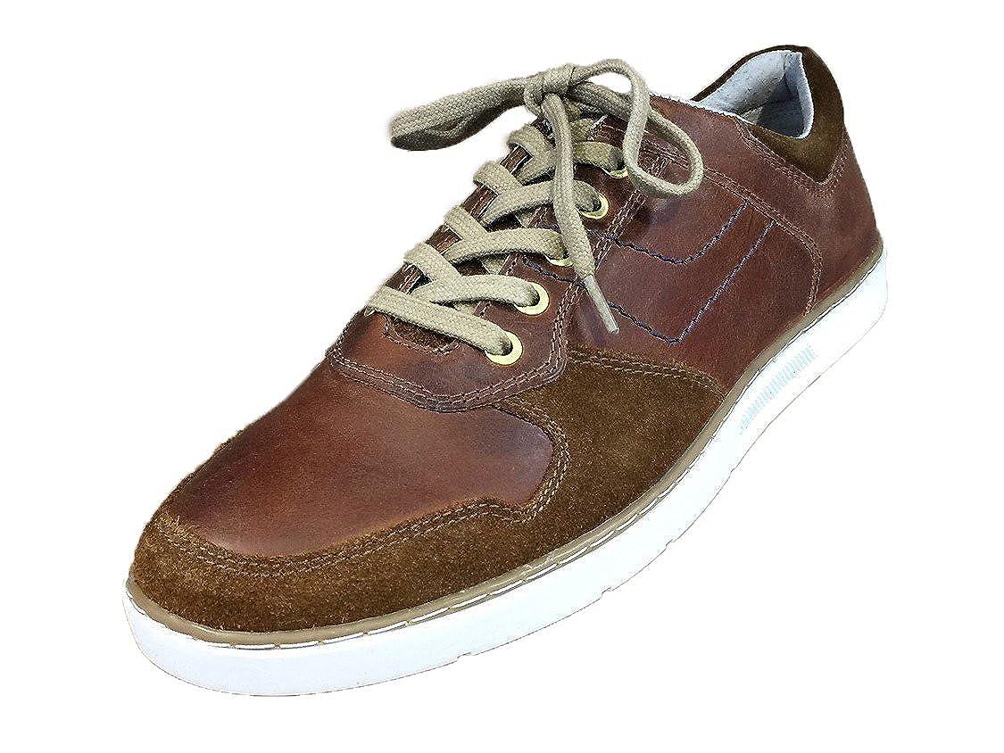 bb85522d7a05fb Herren Leder Freizeitschuhe Sneaker Gant  Amazon.de  Schuhe   Handtaschen