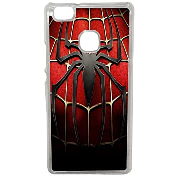 coque spiderman huawei p8 lite