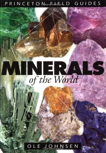 Minerals of the World (Princeton Field ()