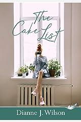 The Cake List: A Novel Kindle Edition