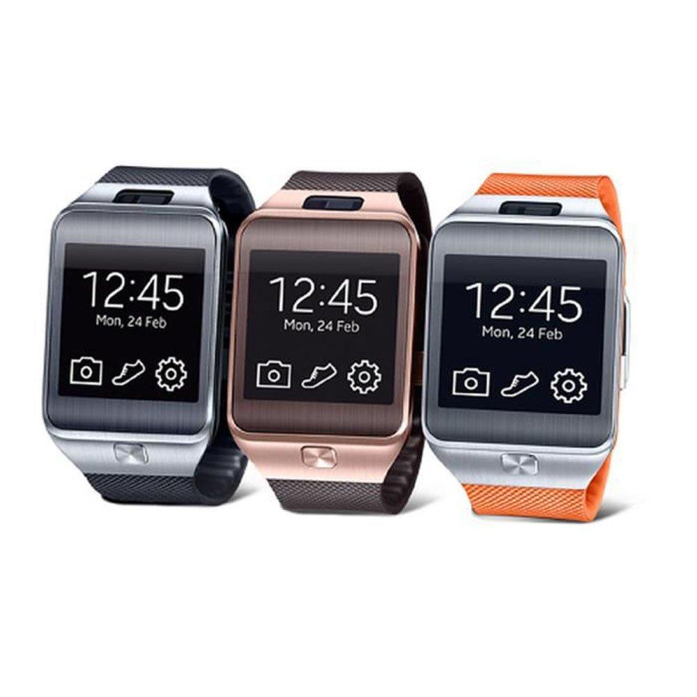 Reloj conectado Alcatel 1X , CEKA TECH® Relojes inteligentes Smart Watch Bluetooth con cámara Pantalla curvada Soporte táctil Tarjeta SIM / TF Sleep ...