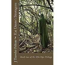Kai Dante's Stratagem (The Oberllyn Trilogy Book 2)