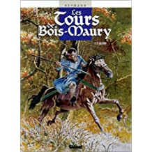 TOURS DE BOIS-MAURY T10: OLIVIER