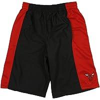 Zipway Chicago Bulls NBA Grandes niños Baloncesto Pantalones