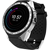 ZGPAX S99C Android OS v5.1 Quad-core Bluetooth Smart Watch,1.39