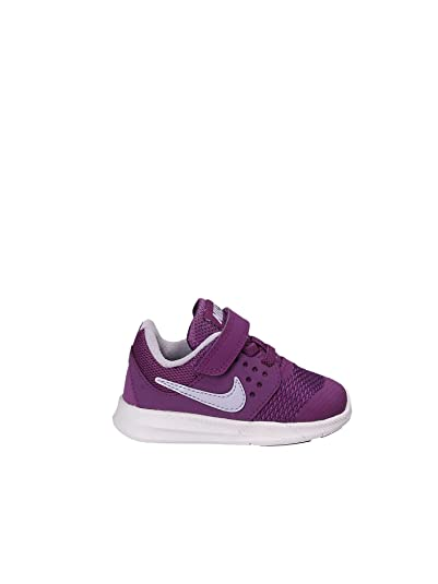 new arrival 746e5 62b03 Amazon.com: Nike Kids Downshifter 7 Infant/Toddler Night ...