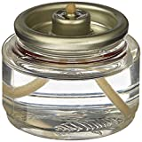 Hollowick HD8-180 8 hours Liquid Tealight Fuel Cell (Pack of 180)