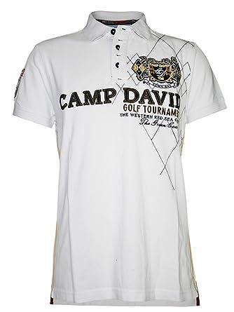 popular stores best price pre order Camp David Men Designer Polo Shirt - Golf Tournament -XXL ...