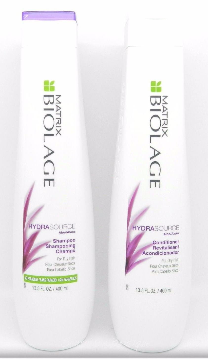 Amazon.com : Matrix Biolage Hydrasource Conditioning Balm