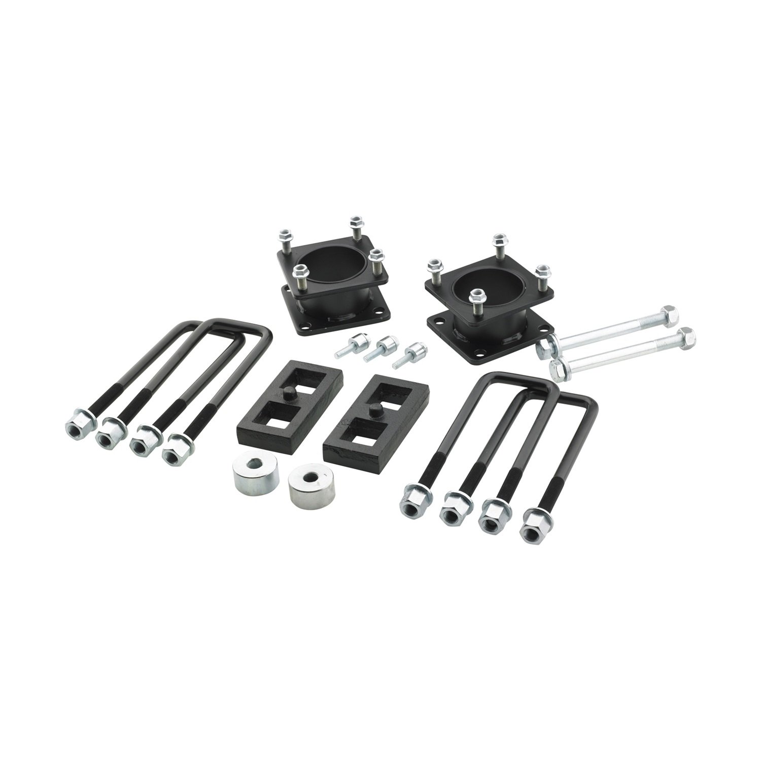 Pro Comp 65225K 3.0'' Front 1.0'' Rear Suspension Lift Kit for Tundra (Non-TRD Series)
