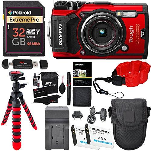 Best Olympus Waterproof Digital Camera - 6