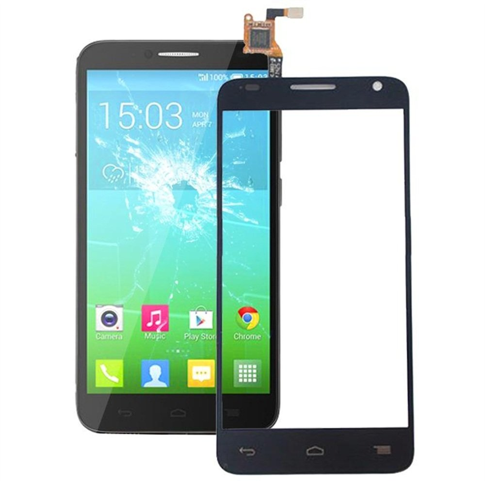 Amazon com: iPartsBuy Touch Screen Replacement for Alcatel One Touch