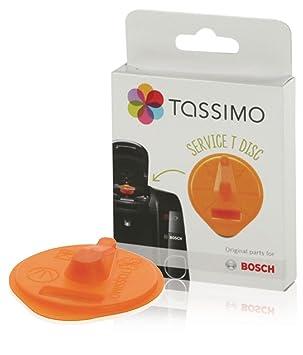 Service T Disc Tassimo Bosch  dp BJPRHAW
