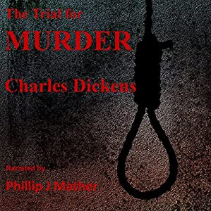 The Trial for Murder Audiobook