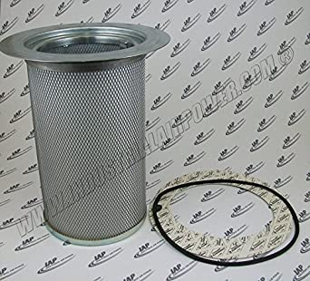 23566938 aire/separador de aceite diseñado para uso con Ingersoll Rand compresores: Amazon.es: Amazon.es