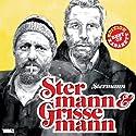 Stermann & Grissemann: Stermann (Best of Kabarett Edition) Hörspiel von Dirk Stermann, Christoph Grissemann Gesprochen von: Dirk Stermann, Christoph Grissemann
