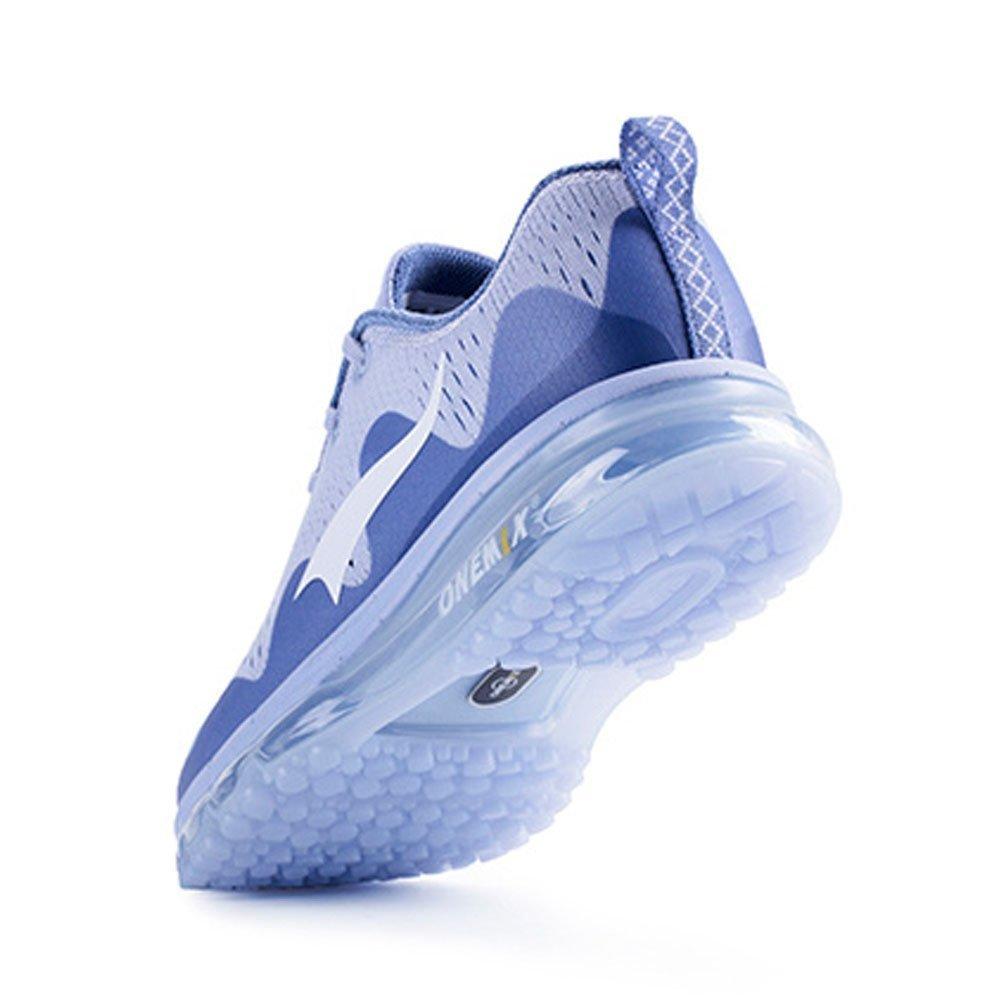 Onemix Schuhe Frauen Laufschuhe Air Max Damen Sportschuhe Sportschuhe Sportschuhe für Walking Athletisch Turnschuhe mit Luftpolster Turnschuhe Leichte Schuhe f00e56