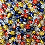 Lindt Lindor Chocolate Truffles 3 Flavors Assorted