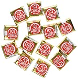 Old Fashioned Chocolate Ice Cubes - 125 - Piece Box