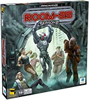 Room 25 Season 2 - Conclave Editora