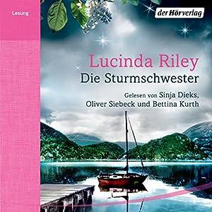 Die Sturmschwester Audiobook