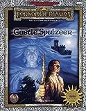 Castle Spulzeer, TSR Inc. Staff and Doug Stewart, 0786906693