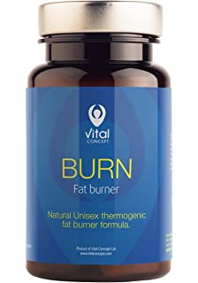 Burnoff Sinetrol - 60 cápsulas - Suficiente para 1 mes ...