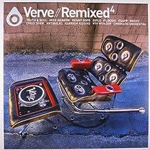 Verve Remixed 4 (Vinyl)