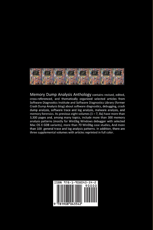 Memory Dump Analysis Anthology, Volume 8b