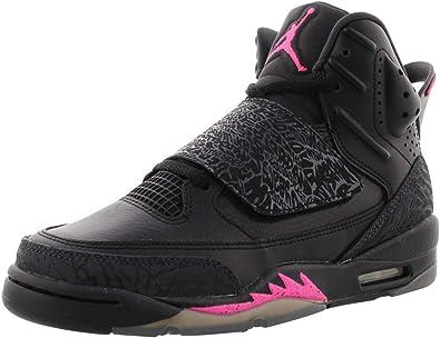 Amazon.com: Nike Youth Air Jordan hijo de Marte las niñas ...