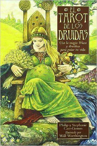 Tarot De Los Druidas (Tabla de Esmeralda): Amazon.es: Philip ...
