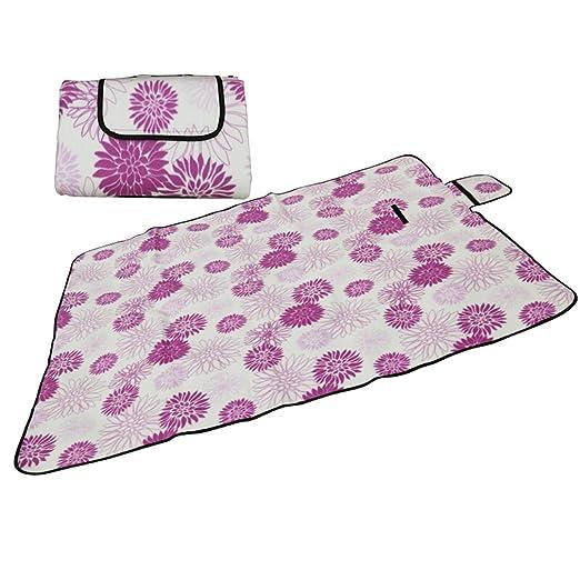 Amazon.com: Mtx- Colchón de aire manta de picnic al aire ...