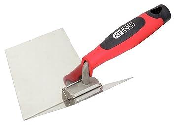 ks tools 1440240 truelle dangle intrieur lame flexible inox manche bi