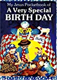 img - for My Jesus Pocketbook Of Very Special Birthday (Jesus Pocketbook Series) book / textbook / text book