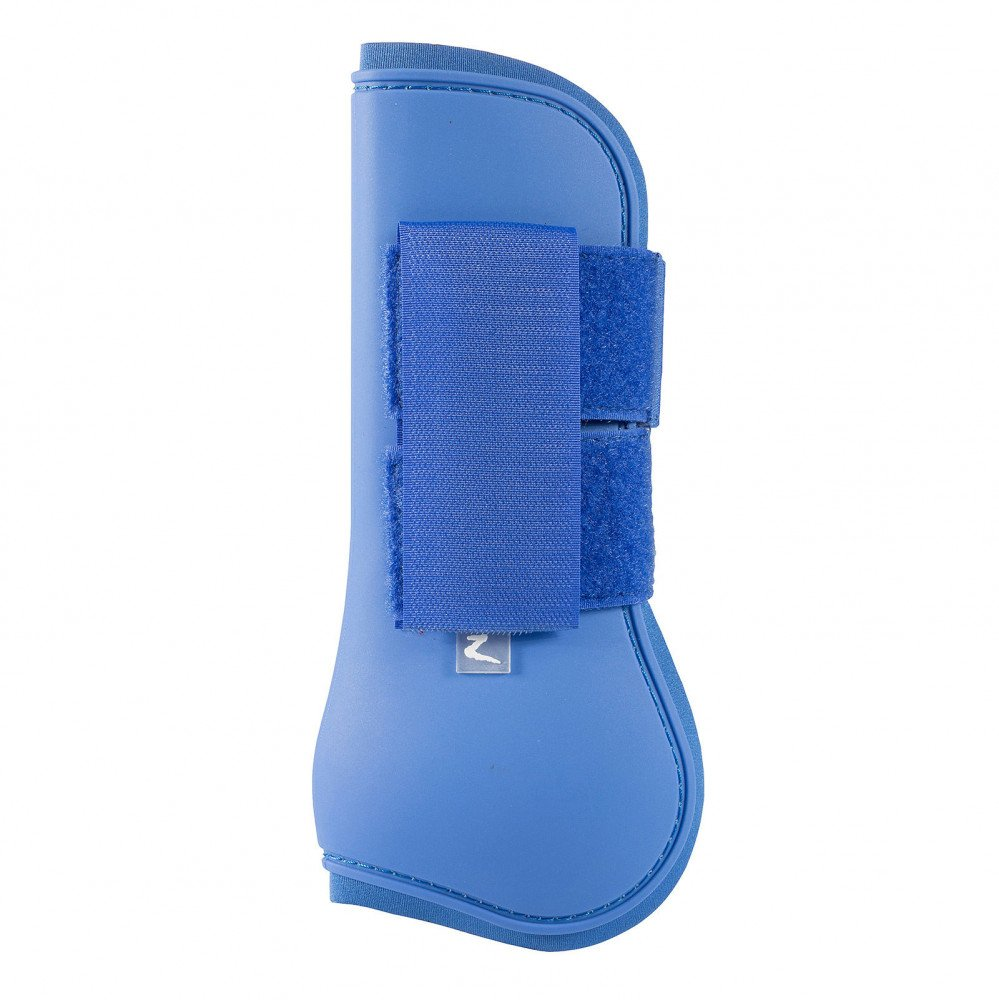 HORZE Tendon Boots Green bluee