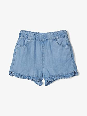 NAME IT Baby-M/ädchen Nmfdeedee Shorts