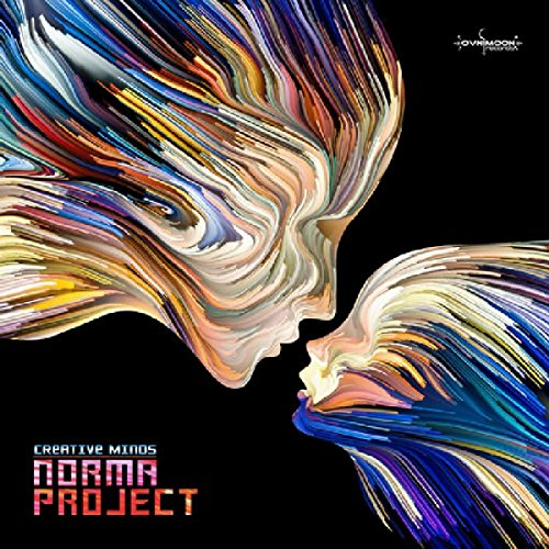 Norma Project - Creative Minds - (OVNICD115) - CD - FLAC - 2016 - WRE Download