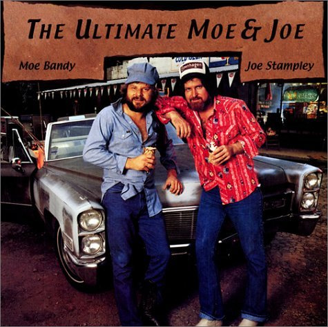 Moe & Joe: Ultimate Hits Collection by Audium Entertainment