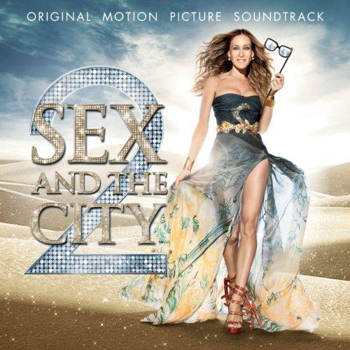 Sex and the City 2 (Original M...