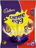Cadbury Cream Egg Minis Bag 89 g (Pack of 22)