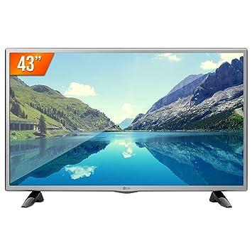 7fce1a267fc194 TV LG LED Full HD 43