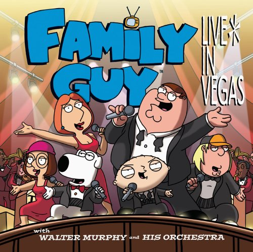 Family Guy: Live in Vegas (Clean) by Geffen