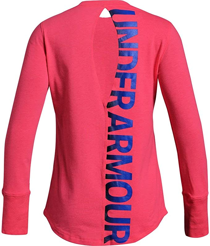 Under Armour Finale Long Sleeve