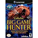 Cabela's Big Game Hunter 2005 Adventure