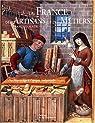La France des artisans et des métiers par Icher