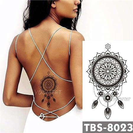 tzxdbh 3Pcs-Impermeable Tatuaje Amor Romántico Tatuaje Pegatina ...